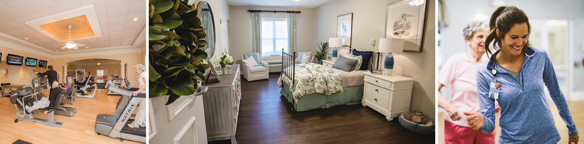 Osprey Village Respite Care Facility