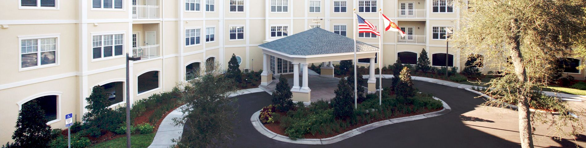 Amelia Island Independent Living Retirement