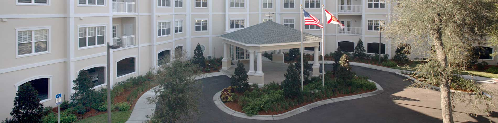 About Osprey Village in Amelia Island