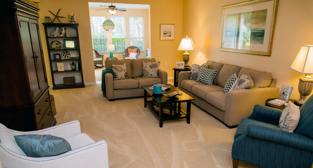 Independent Living Cottages On Amelia Island Fl Osprey